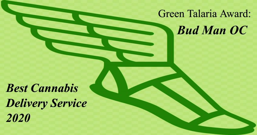 green-talaria best weed delivery